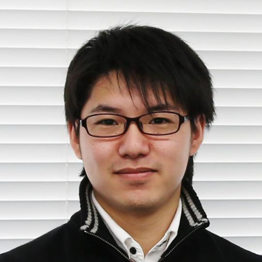 Aさん [技術サービス部門 / 高砂事業所]