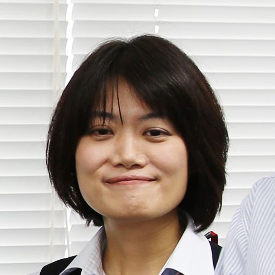 Dさん [技術サービス部門 / 高砂事業所]