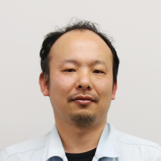Jさん [技術サービス部門 / 光都事業所]
