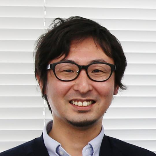 Eさん [技術サービス部門 / 高砂事業所]